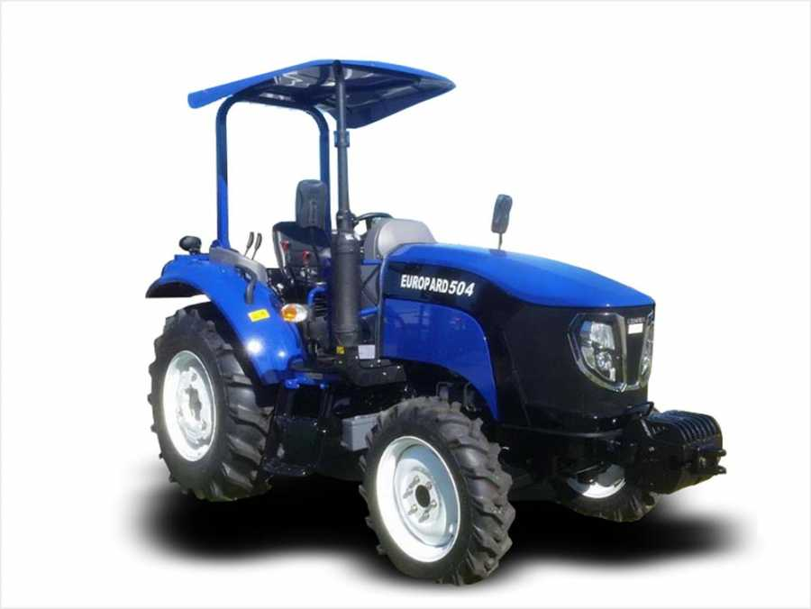 Tractor FT 504 (2017)